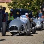 Formel-2-Rennwagen Veritas Meteor