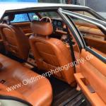 Maserati Quattroporte III Interieur Fondbreich