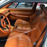 Maserati Quattroporte III Interieur vorne