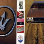 Maserati Quattroporte III Verkaufsprospekt vom Juni 1979 Seite 2