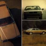 Maserati Quattroporte III Verkaufsprospekt vom Juni 1979 Seite 5
