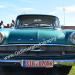 Opel Kapitän P 2,6 (1959–1963)