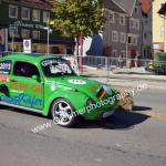VW GSX-R Käfer Wussow, ein echter Renn- und Hörgenuß, klang irgendwie nach Turbine oder Elektromotor