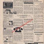 Autozulieferer diverse wie JOKO-SNAP Auspuffanlagen, Batterie-Ladegerät WESCO KG Reklame Annonce in Auto Motor & Sport 1965