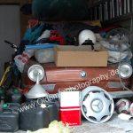 BMW 700 Sport Scheunenfund