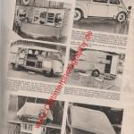 Camping Welt ADAC Motorwelt Mai 1956