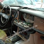 Jaguar XJ12 Double Six Interieur