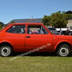 Fiat 127 2-türig Baujahr 1977 der Serie 1 schon mit großer Heckklappe