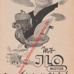 ILO Werbung von 1953 -02