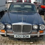 Jaguar XJ6 Mk1 Daimler Sovereign