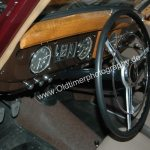 Mercedes-Benz 170 S Interieur
