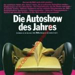 g Roth Händle Die Autoshow des Jahres Golden Arrow 1928 in 1980