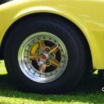 Chevrolet Corvette C3 Convertible Felgen