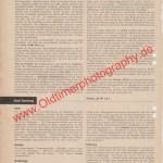 Citroen ID Test in Motor Rundschau Oktober 1959 Seite 322