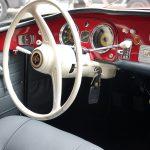 Auto Union 1000 SE millespecial Instrumententafel