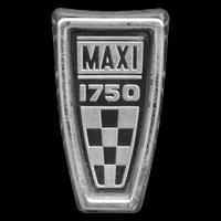 Logo Austin MAXI 1750