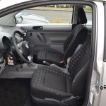 VW New Beetle Interieur