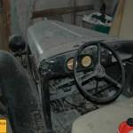 Opel P4 Instrumententafel