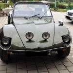 Apal Jet Buggy frisch restauriert