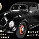 VW Käfer 1949 Poster