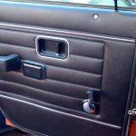 Volvo 144 Seitentüre hinten