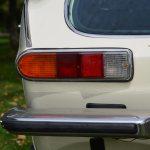 Volvo P1800 ES Rücklichter
