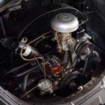 VW Ur-Käfer von 1949 mit 1100 cm³ Motor