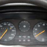 Opel Kadett C GT/E Rallye Instrumententafel