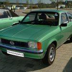 Opel Kadett C City Baujahr 1979