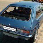 Opel Kadett City Baujahr 1973