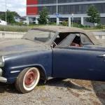 Studebaker Champion 3rd generation (1947-1952)