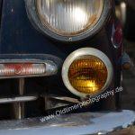 Studebaker Champion 3rd generation Frontdetail Blinker