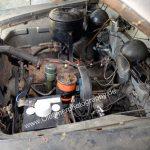 Studebaker Champion mit 2.8 Liter Motor