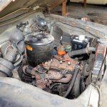 Studebaker Champion mit 2.8 Liter Reihensechszylinder-Motor