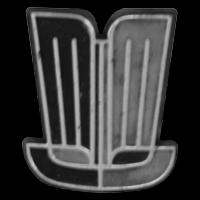 Logo Triumph Herald 1200 Cabriolet