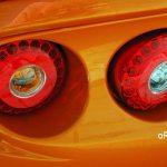 Lotus Elise S2 Rücklichter