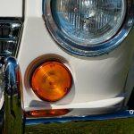 Datsun Sports 1600 Blinker