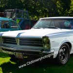 1965 Pontiac Tempest Custom sedan