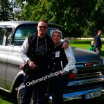 Chevrolet Apache 32 und ihre stolzen Besitzer