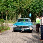 Ford Thunderbird von 1966