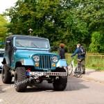 Jeep CJ-5 (1954–1983)