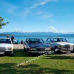 Mercedes-Benz W 124 (1984–1989) beim car shooting