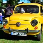 NSU-Fiat Jagst 770 (1960-1964)