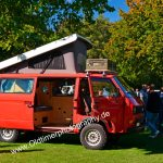 VW AllradBus T3 mit REIMO Aufstelldach