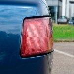 Maserati Quattroporte IV Blinker hinten