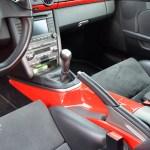 Porsche Boxster Spyder Typ 987 von Hand geschaltet!