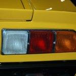 Lamborghini Miura SV Beleuchtung hinten