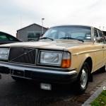Volvo 264 DL Frontansicht