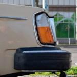 Volvo 264 DL Frontansicht Detail