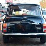 Mini 1000 Super rear view